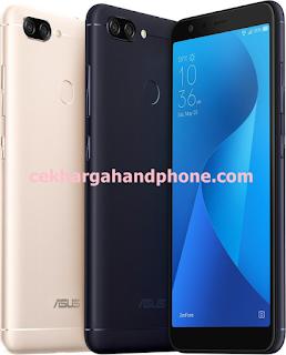 Handphone Android Terbaru Asus Zenfone Max Plus