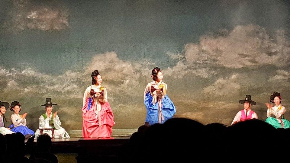 korean theater performance kuala lumpur