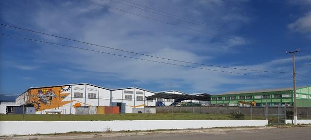 Gobierno planea invertir RD$639 millones en el Parque Industrial Santo Domingo Oeste