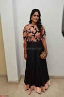 Sowmya Venugopal in Anarkali Dress at Kalamandir Foundation 7th anniversary Celebrations ~  Actress Galleries 049.JPG