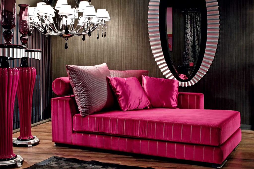 Luxury Furniture Brands For High Class Apartment Styles