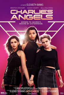 Charlie's Angels 2019 Full Movie DVDrip Download mp4moviez