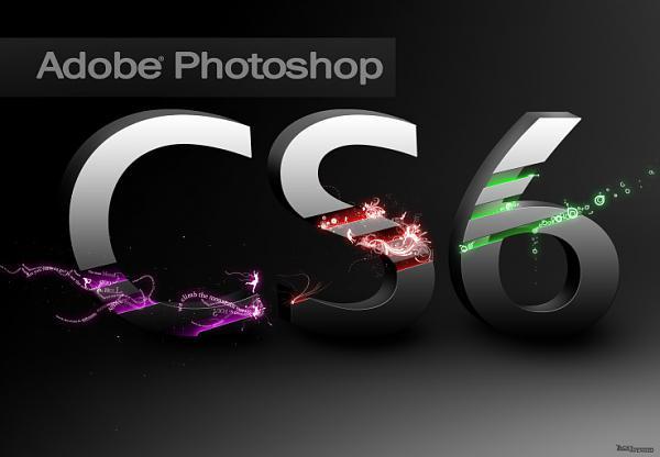 تحميل فوتوشوب Adobe Photoshop CS6 كامل