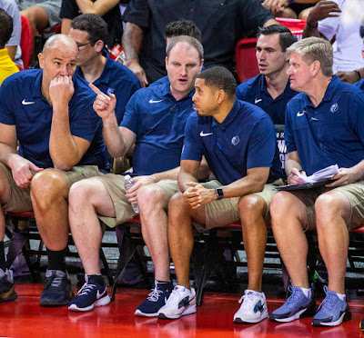 Memphis Grizzlies Coaching Staff