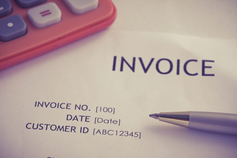 Invoice Fraud, GDPR dan belajar Self Driving