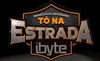 Cadastrar Promoção iByte 2016 Tô Na Estrada