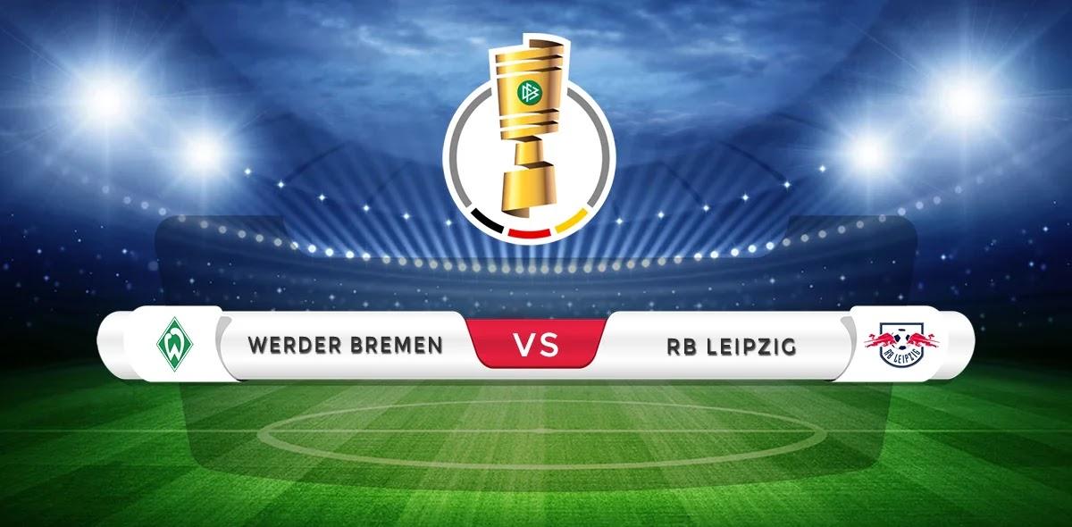 Werder Bremen vs Leipzig Prediction & Match Preview
