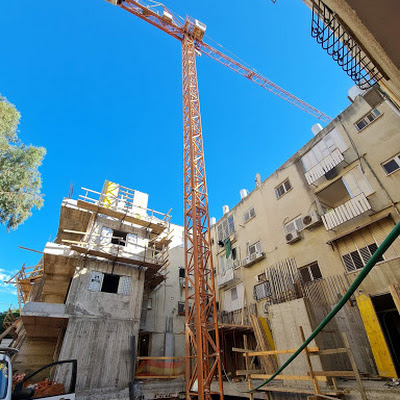 What checks are needed immediately after installation of tower crane ?