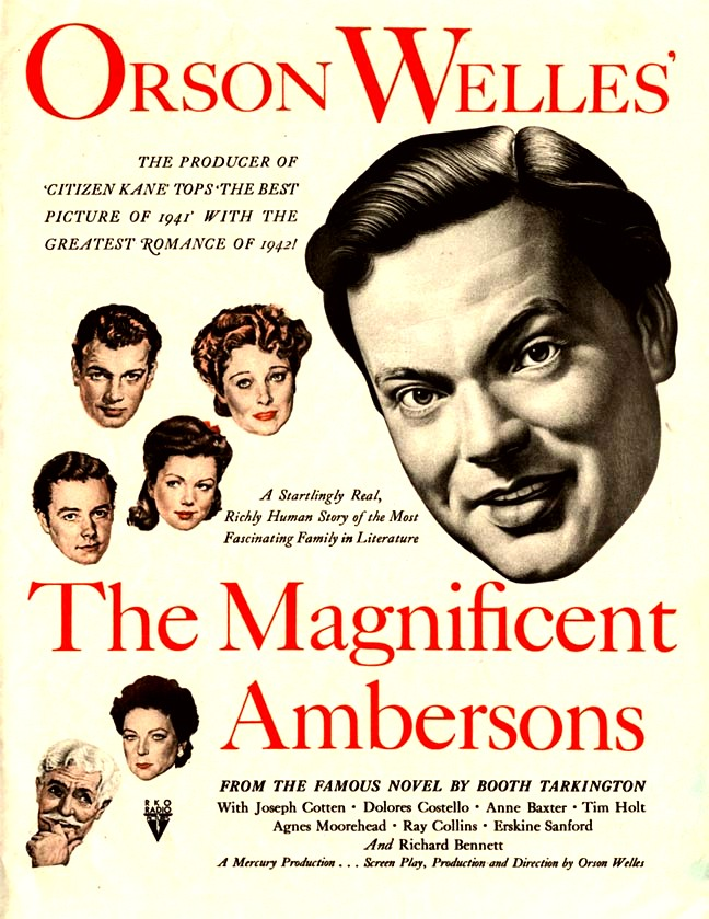 Orson Welles Essay Sample