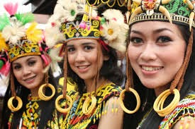 Kebudayaan Suku Dayak