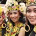 Penjelasan Kebudayaan Suku Dayak, Bugis, Asmat dan Dani