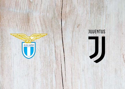 Lazio vs Juventus -Highlights 7 December 2019