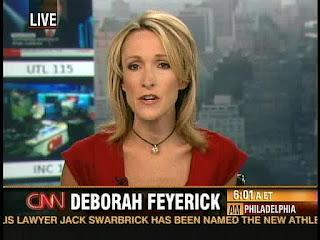 Contra O'Reilly: On CNN's Deborah Feyerick