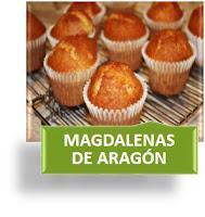 MAGDALENAS DE ARAGÓN
