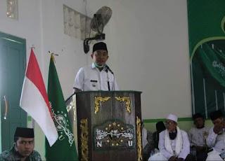 Wabup Pamekasan  wafat diusia 43 tahun Usai Menjalani Perawatan Di RSUD Soetomo Surabaya Sejak 15 Desember 2020.