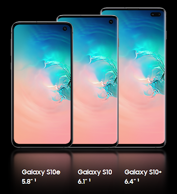 Samsung Galaxy S10+ User Manual PDF Download User Guide S10