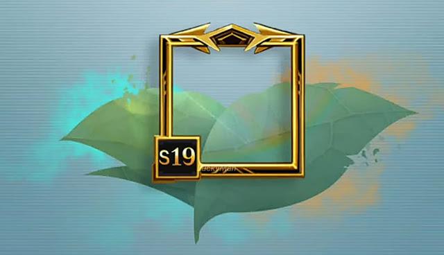 PUBG Mobile 1.4 Season 19 Tier rewards