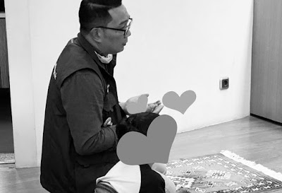 Permalink to Para Artis Menangis Usai Baca Kisah Pilu Seorang Anak di Instagram Ridwan Kamil!