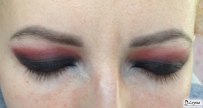Przegląd paczki ambasadorskiej od KiKi Cosmetisc