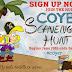 COYER Scavenger Hunt Signup Post!