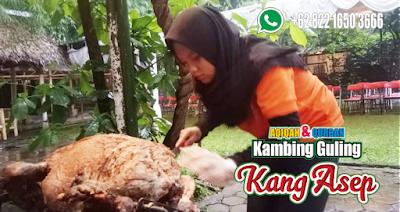 Kambing Guling Ciwidey Bandung ~ Utuh,Kambing Guling Ciwidey Bandung,kambing guling ciwidey,kambing guling bandung,kambing guling,