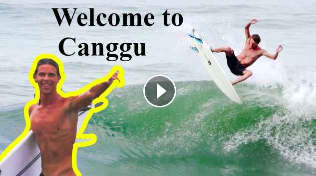 Canggu Locals Surfing With Kelly Slater Ya Missed It