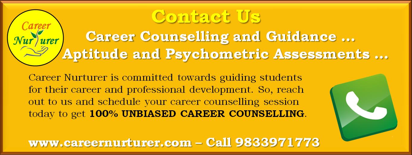Best Career Counsellor in Mumbai Thane Navi Mumbai - Farzad Minoo Damania Career Nurturer