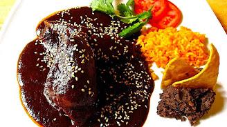 Mexico - Mole Sauce