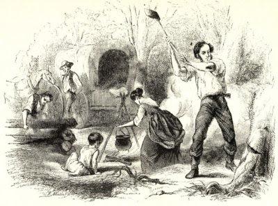 Climbing My Family Tree: A Loyalist Family Starts Anew