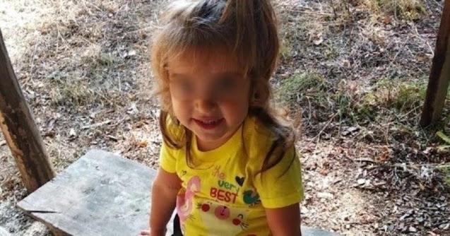 В Крыму умерла двухлетняя девочка: врачи не смогли распознать пневмонию