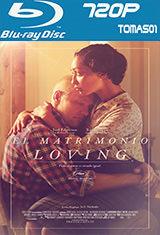El matrimonio Loving (2016) BRRip 720p