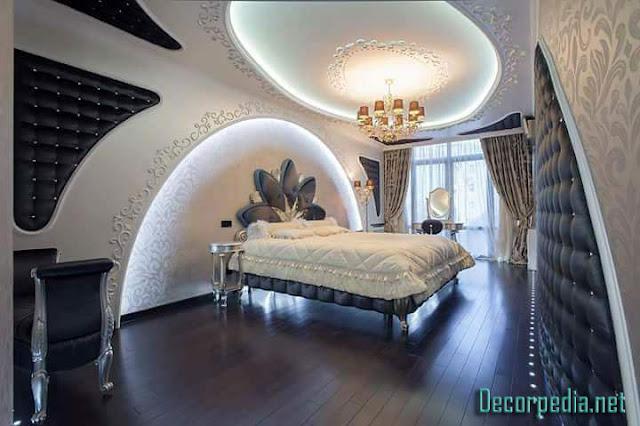 gypsum board ceiling designs, false ceiling pop design 2019 for bedroom