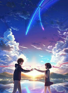 Your Name 1080p Hindi Dubbed