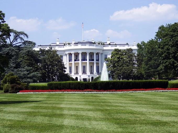 امریکی صدر ڈونلڈ ٹرمپ کی رہائش گاہ میں خفیہ دکان کا انکشاف .