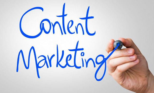 créer un contenu pour le content marketing
