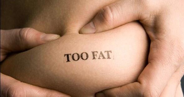 Diet Anda Gagal Terus? Salah Pergaulan Bisa Jadi Penyebabnya