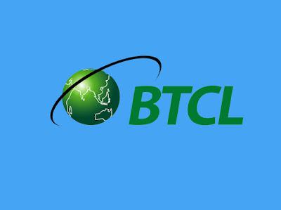 BTCL Internet