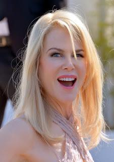 Actress-Nicole-Mary-Kidman