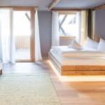 Zimmer im Hotel Saltaus
