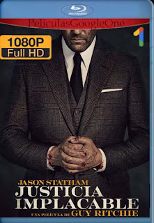 Justicia Implacable (2021)[1080p BRrip] [Latino-Inglés] [Google Drive] chapelHD