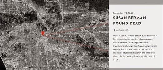 Maps Mania: Mapbox Story Maps