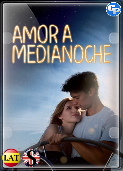 Amor A Medianoche (2018) HD 720P LATINO/INGLES