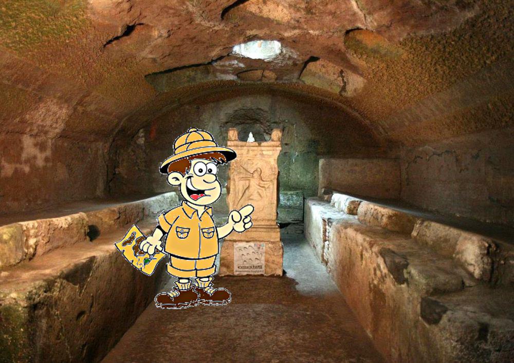 Bambini: Piccoli Archeologi nei Sotterranei di San Clemente