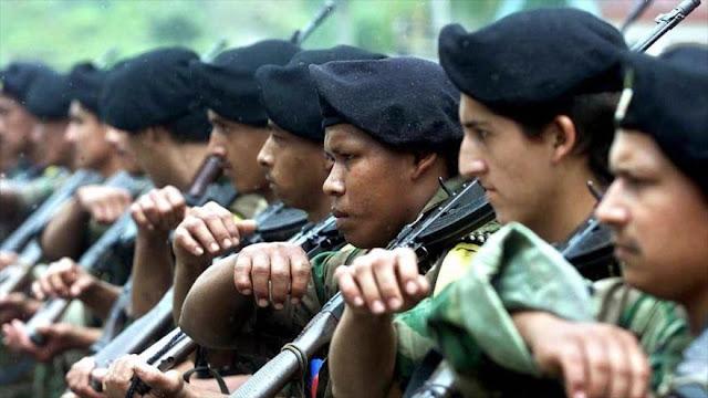 Colombia prevé primer paquete de indultos para FARC tras acuerdo
