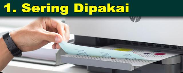 merawat printer laserjet, merawat printer yang benar, merawat printer canon mp237, merawat printer inkjet