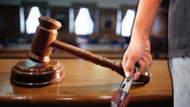 Στυλίδα: 12 χρόνια φυλακή για το μαχαίρωμα στο καφενείο