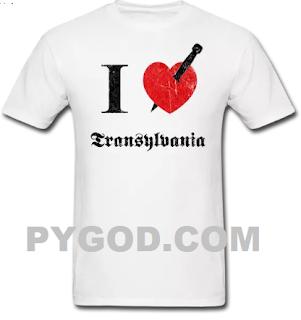 I love Transylvania Mayhem Dead suicide t-shirt. PYGOD.COM