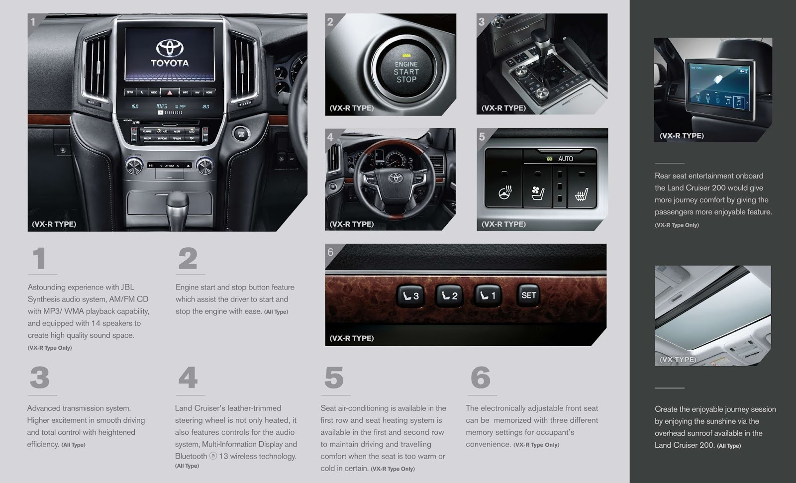 Land Cruiser - Info Promo & Harga Toyota Land Cruiser Bali 2020