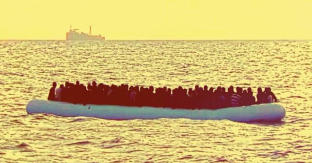 Ötvennyolc illegális bevándorlót tartóztattak fel a La Manche-csatornán