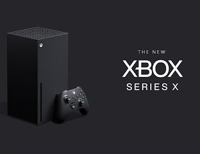 Xbox confirmed upcoming new games for Xbox series X and Smart delivery